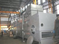 Solvent Extraction Machine (200 TPD)