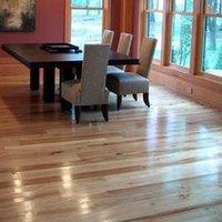 Engineered Floorings