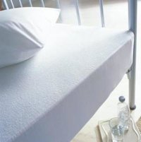 Waterproof Hospital Mattress Cover