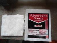 Absorbent Gauze