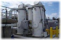 Odour Control System