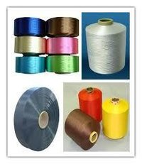 Dope Dyed Polyester Yarn (POY,DTY,FDY)