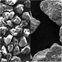 Industrial Synthetic Resin Bond Diamond Powder SSM
