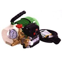 Jet Pressure Pumps