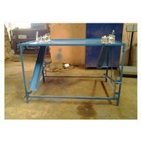 Cashew Shelling Machine (Manual Process)