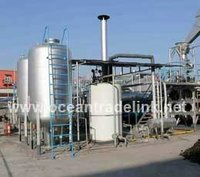 Precision Engineered Tyre Recycling Plants