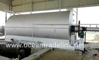 Industrial Plastic Recycle Machine