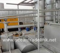 Industrial Waste Tyre Recycling Plant (7 Tons)