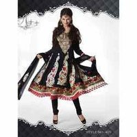 Elegant Salwar Suits