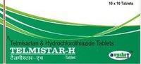 Telmistar-H Tablets