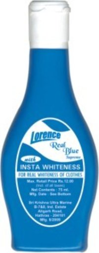 Lorence Real Blue