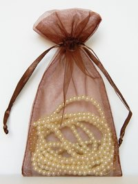 Jewelry Packaging Bags