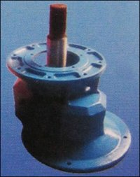 Gear Box For Batching Plant