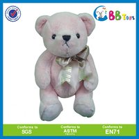 Lovely Teddy Bear Plush Toys