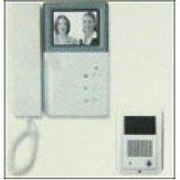 Black And White Video Door Phone
