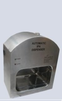 Automatic IPA Dispenser