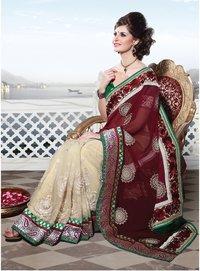 Designer Indian Wedding Sarees