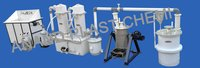 5 Kg Gold Refining Machine