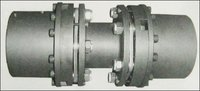 Torsionally Rigid Metallic Emd Couplings