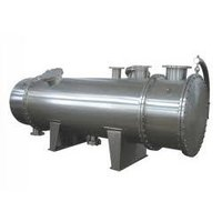 Tube Bundle Heat Exchangers