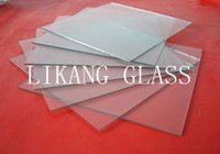 Clear Sheet Glass 1.8mm