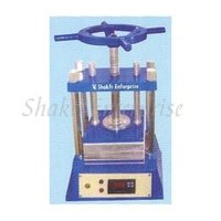 Jewelry Vulcanizer Machine