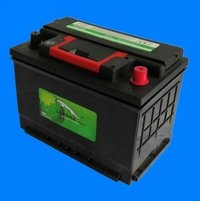 Car Mf Storage Battery