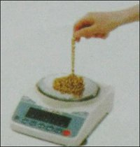 Jewelery Weighing Machine