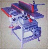 Surface Planner Cum Circular Saw Machine
