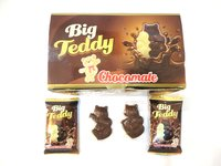 Big Teddy Chocolates