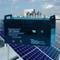12V120Ah Battery, CP12-120