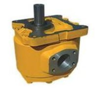 Hydraulic Gear Pump 07440-72202 (D155A-1/2 D155C-1)
