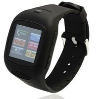 Quad-Band Watch Cell Phone G3