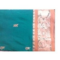 Ladies Crepe Silk Sarees