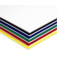 Rigid Pvc Plastic Sheet