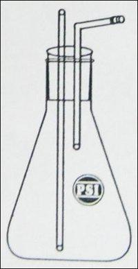 Psi Laboratory Conical Shape Aspirators