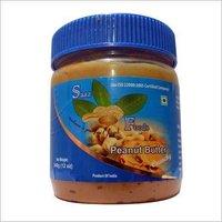 Crunchy Peanut Butters