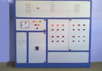 Electrical Control Panels Board