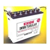 Tubular Battery (Exide Inva)