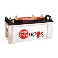 Inverter Battery (Exide Inverter Plus)