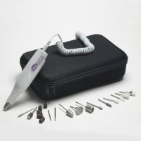Electric Pedicure Files