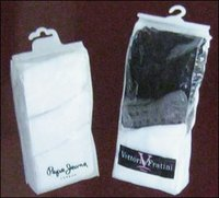 Socks Pvc Pouches