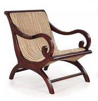 Stylish Wooden Sofa Set