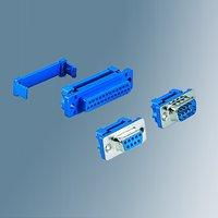 R7600_D-Sub Connectors IDC Type