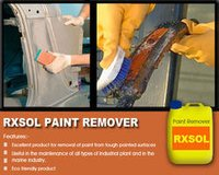 Paint Remover Chemicals
