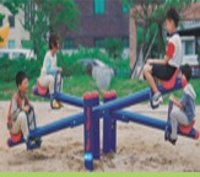 Playground See-Saw (TSI-404)