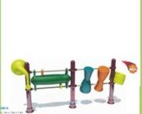Playground Climbers (TSI-1090A)