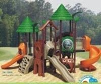 Playground Slides (1061A)
