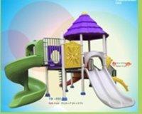 Playground Slides (TSI-015)