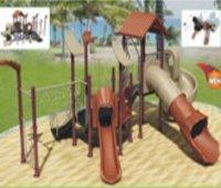 Playground Slides (TSI-1062B)